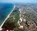 Aerial Photo of Pelican Bay