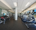 Carlysle Fitness Room